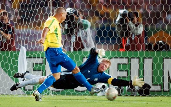 Ronaldo O Kahn VM 2002